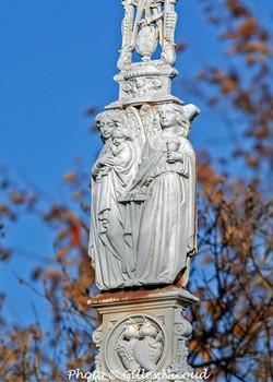 église St-Créac-croix mission détail1-pi