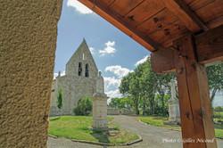Pessoulens-église StSaturnin-3