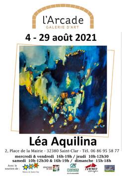 Affiche A4-Léa Aquilina-V3