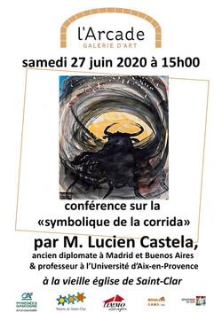 Affiche A4-conf Lucien Castela