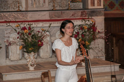concert Saint-Créac-31 août 2014 © Gille