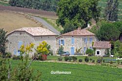 Guillamaux-Saint-Créac © Gilles Nicoud