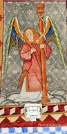 ange2-église St-Créac-pic Gilles Nicoud.