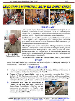 Journal_municipal_de_Saint-Créac_2019-V