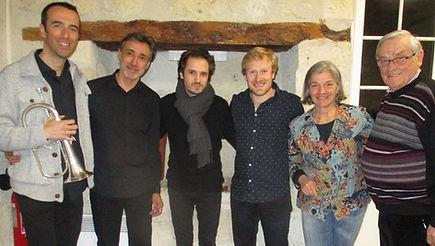 photo quartet Mathieu Chazarenc-22mars20