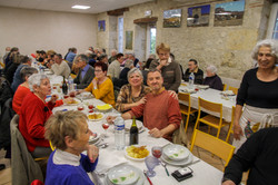 repas fêtes-4 mars 2018-Saint-Créac © Gi
