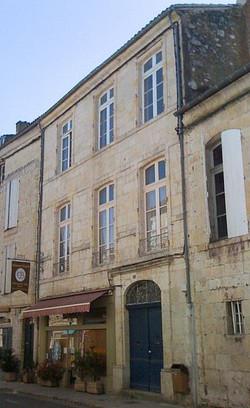 hotel Ducasse à Lectoure