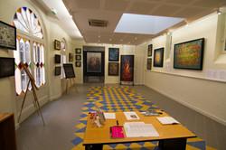 Galerie d'Art l'Arcade Saint-Clar_Jean-Claude Bertrand-5910-170707