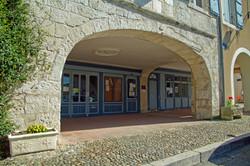 Pic l'Arcade à St-Clar
