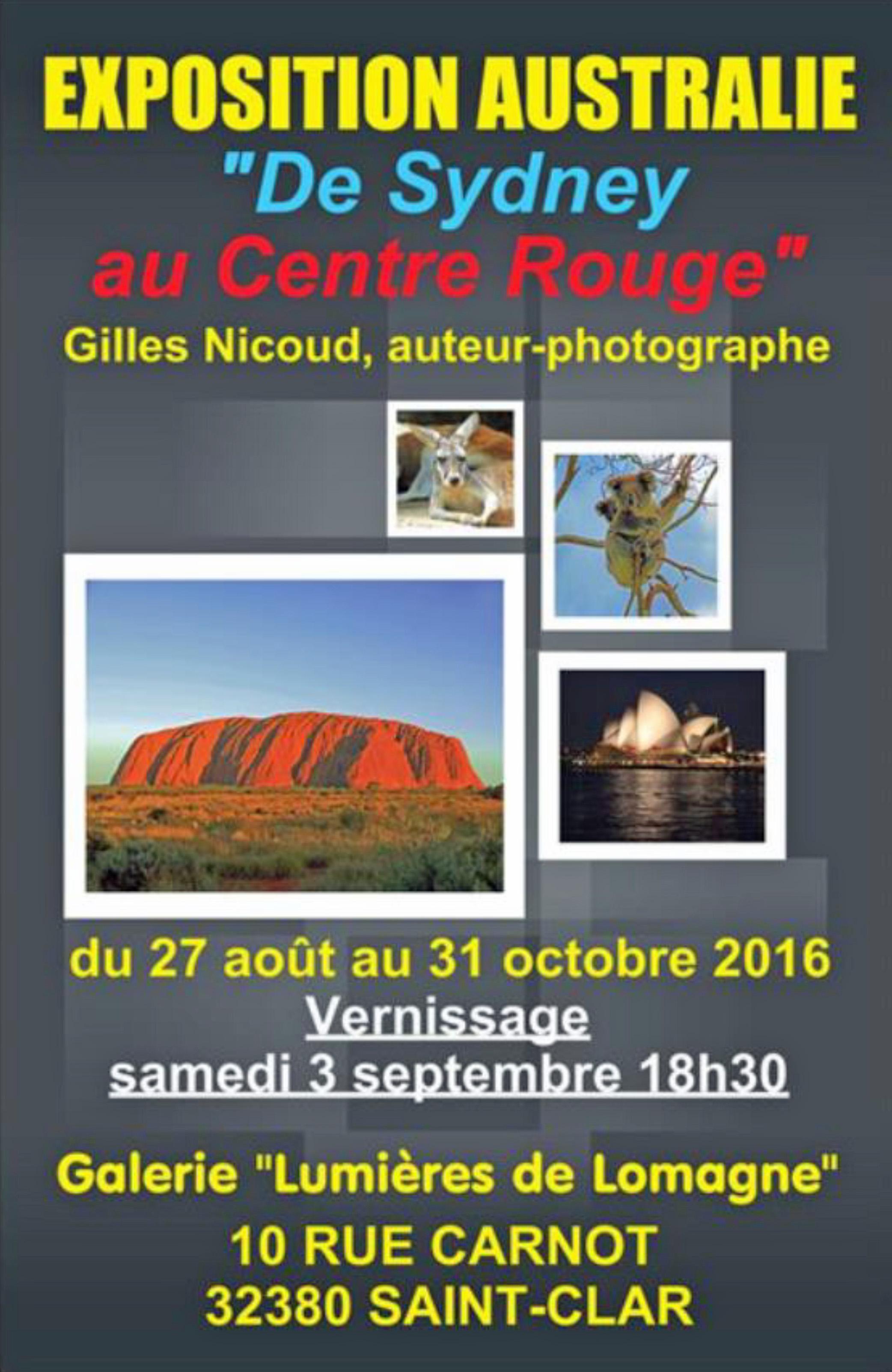 Galerie photos Saint-Clar_Gilles Nicoud_