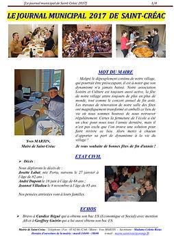 Journal_municipal_de_Saint-Créac_2017-V