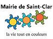 logo complet Mairie StClar-sans pic-3,33