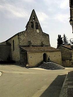 Marsac-église-paroissiale-Saint-Barthélé