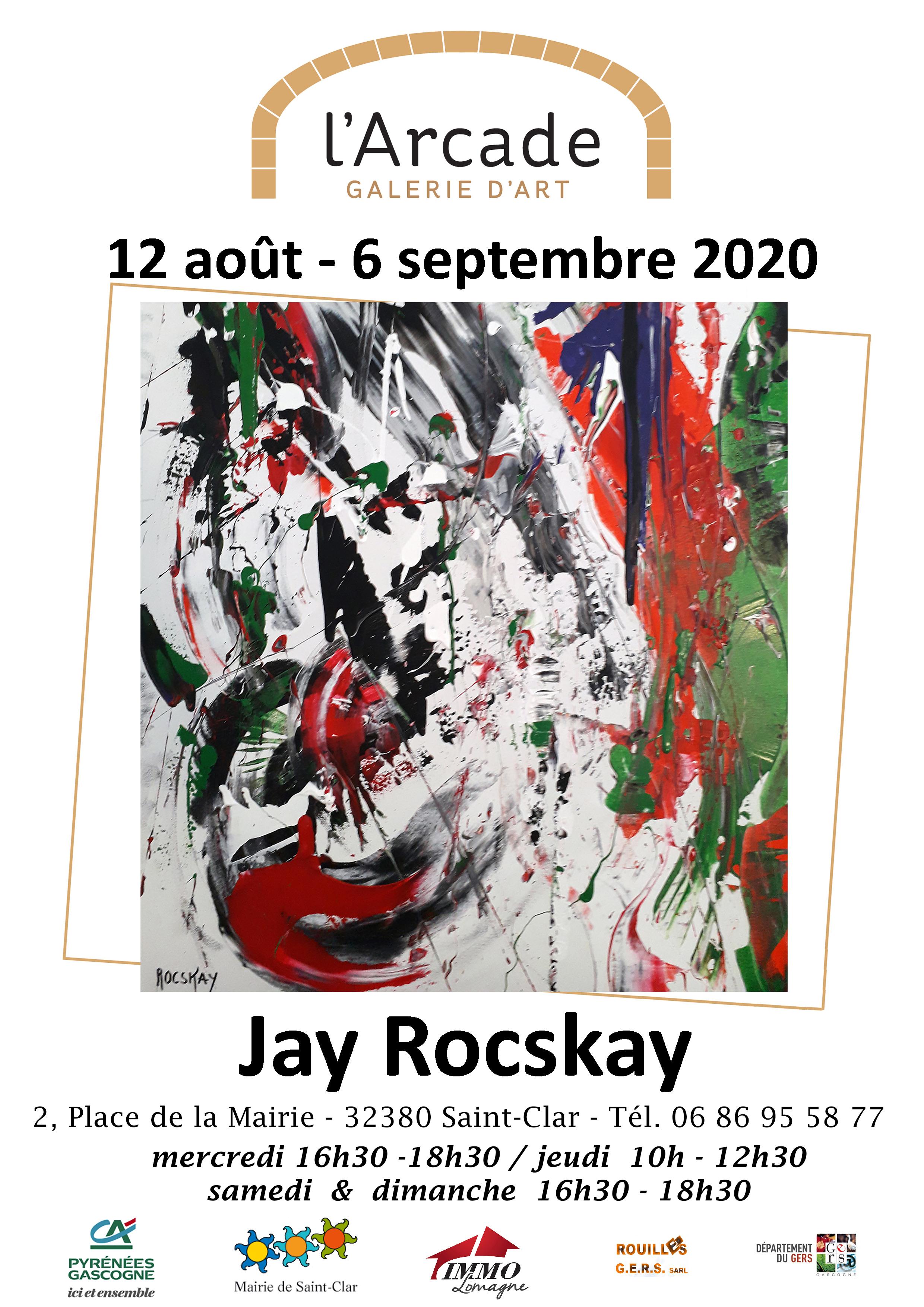 Affiche A4-Jay