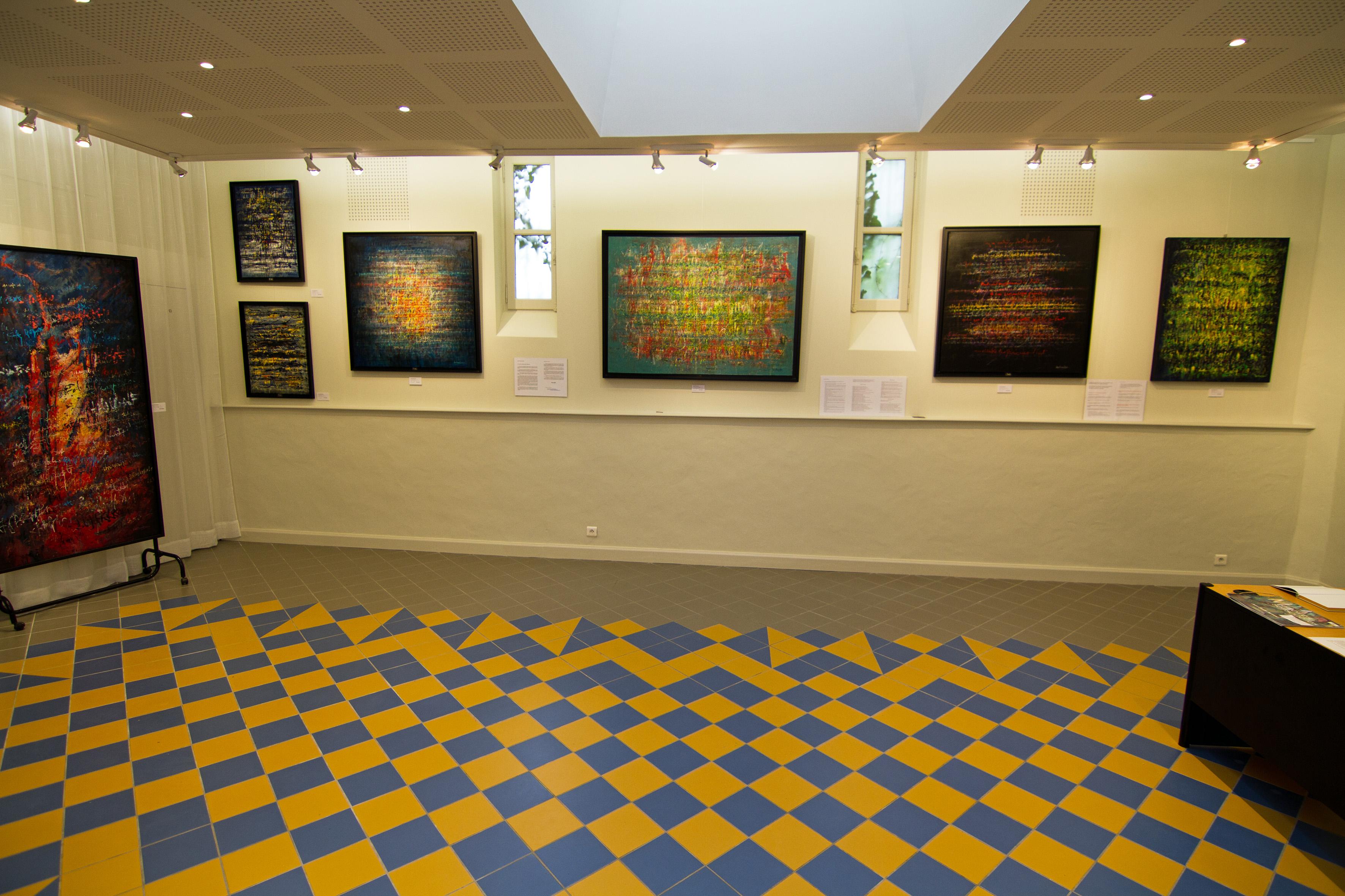 Galerie d'Art l'Arcade Saint-Clar_Jean-Claude Bertrand-5912-170707