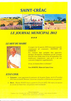Journal_municipal_de_Saint-Créac-2012-1
