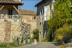 Lachapelle-maison village 2