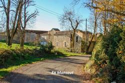 En Mansaut-Saint-Créac © Gilles Nicoud