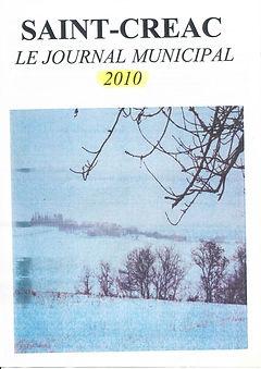 Journal_municipal_de_Saint-Créac-2010-1