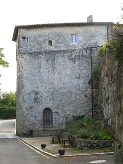 Tour du Bourreau à Lectoure