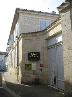 Hôtel de Bastard-Castaing à Lectoure