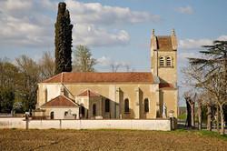 église de Magnas
