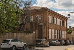 Immeuble à Beaumont-de-Lomagne