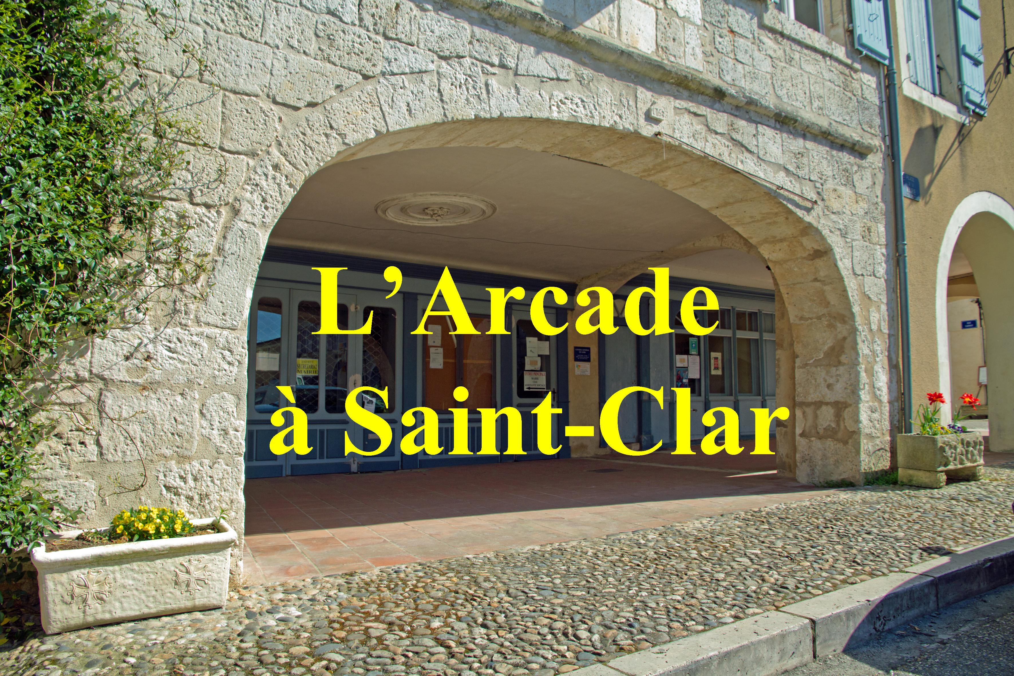 L'Arcade à St-Clar_modifié-3