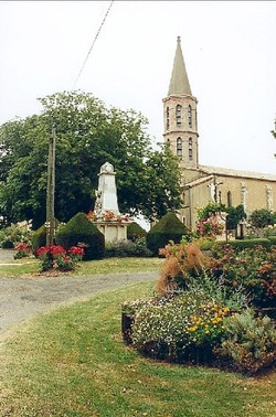 Mongaillard-église