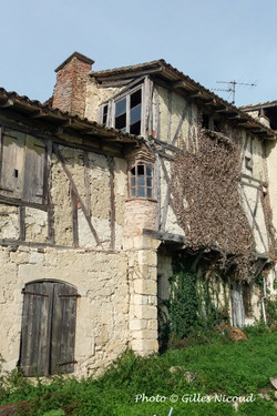Mauroux-maison Nicole Martin