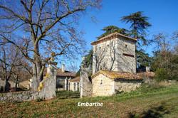 Embarthe-Saint-Créac © Gilles Nicoud