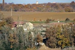 Le Tap-Saint-Créac © Gilles Nicoud