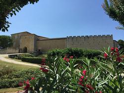 Château à Terraube