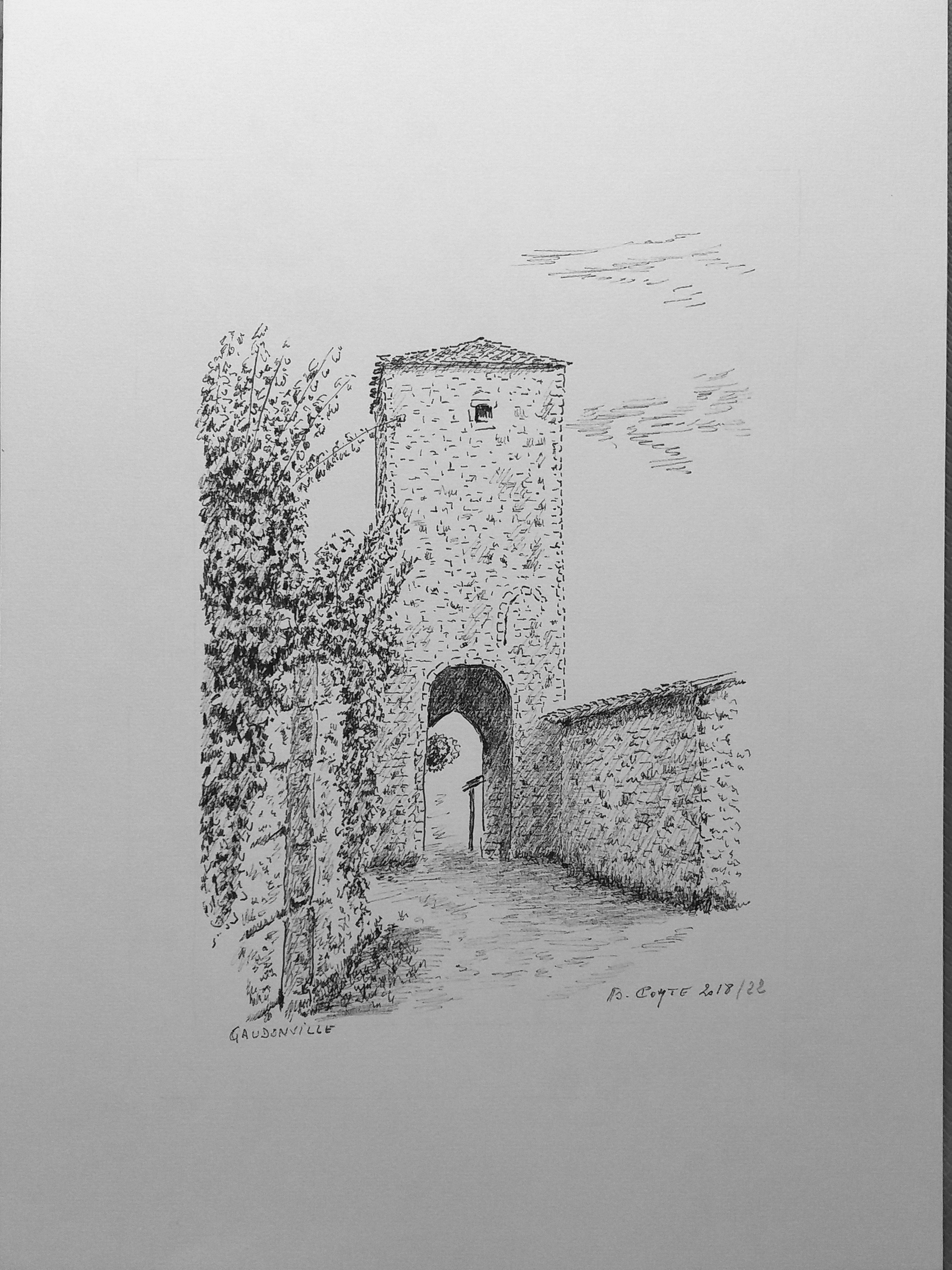 14-Gaudonville