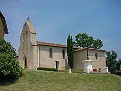 Urdens-l'église