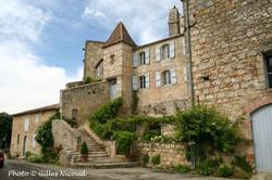 Lachapelle-entrée château