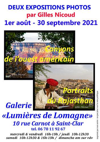 LdL-flyer 10x15 GN-2expos Ouest américain+Rajasthan-août 2021-V3.jpg