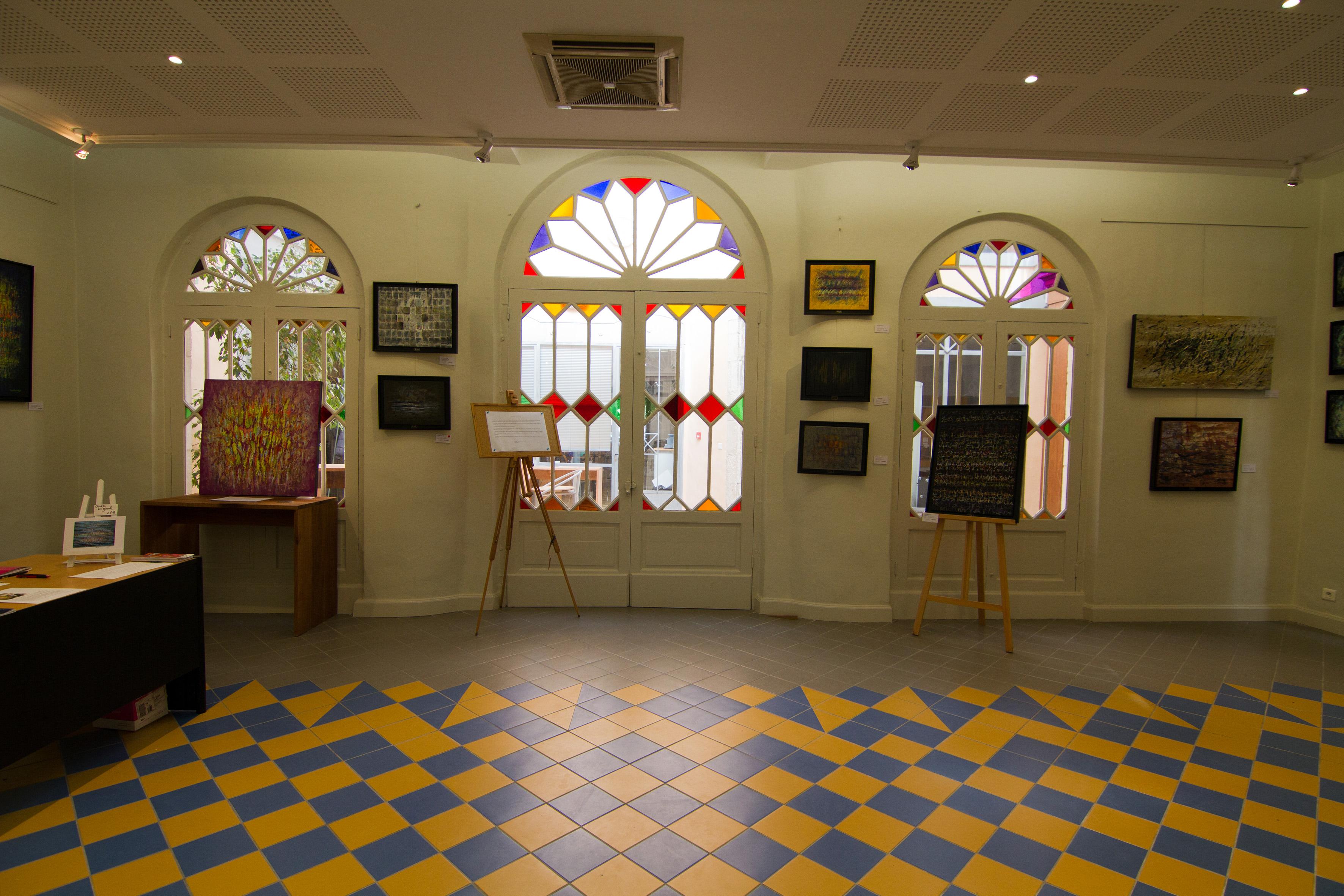 Galerie d'Art l'Arcade Saint-Clar_Jean-Claude Bertrand-5908-170707