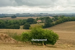Champourret-Saint-Créac © Gilles Nicoud