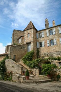 Lachapelle-entrée château-V