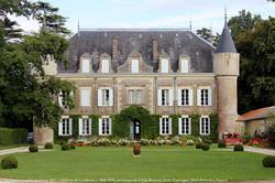 Isle-Bouzon-chateau de Landiran