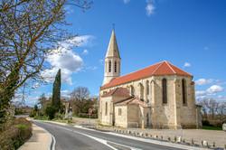 Saint-Léonard-église