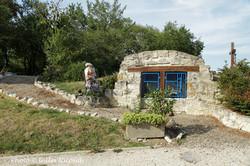 Saint-Léonard-le puits communal