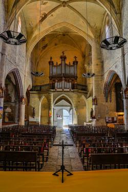 Monfort-Nef église Saint-Clément