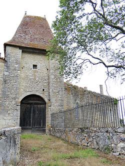 Château à Avensac