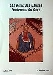 Les Amis Eglises Anciennes Gers-couvertu