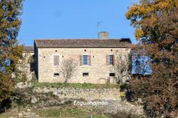 Engilhamon-Saint-Créac © Gilles Nicoud
