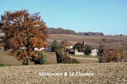 Le Cloutan-Monjouan-Saint-Créac © Gilles  Nicoud