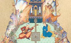 13 - ballade persane