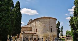 église de Saint-Créac